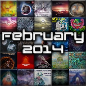 Psychill Releases Update – February 2014