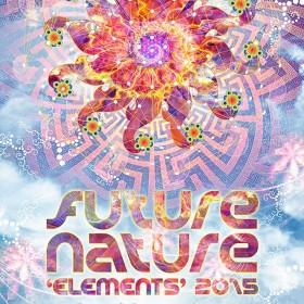 [festival] Future Nature 2015 – Chillout Lineup (Croatia)