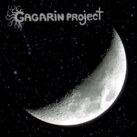 Gagarin Project – Cosmic Awakening 07 – Moon (psychill mix)