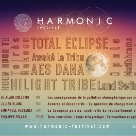 [festival] Harmonic (France) – ambient on mainstage