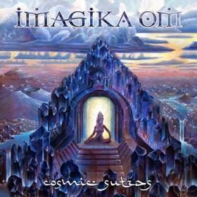 Imagika Om – Cosmic Sutras (Merkaba Music)
