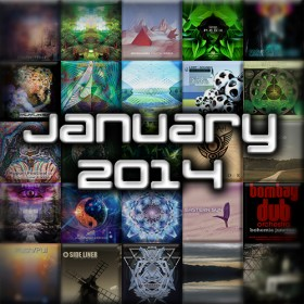 Psychill Releases Update – January 2014