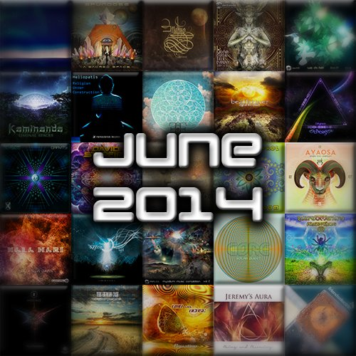 Psychill Releases Update – June 2014