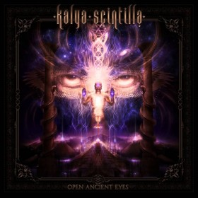Kalya Scintilla – Open Ancient Eyes (Merkaba Music)