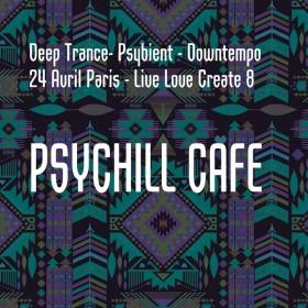 [event] Paris Psychill cafe – Live Love Create 8