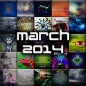 Psychill Releases Update – March 2014