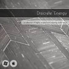 Max Million – Discrete Energy I, II, sample packs (Self-released)