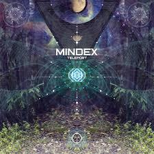 Mindex – Teleport EP (Merkaba Music)