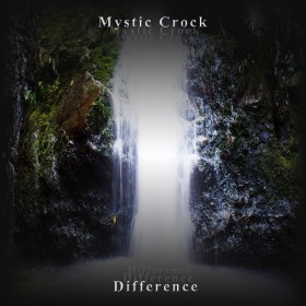 Mystic Crock – Difference (Self-released)