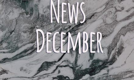 December 2020 Releases