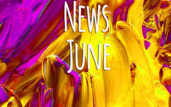 June 2020 Releases