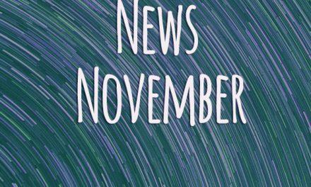 November 2020 Releases