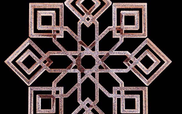 [premiere] Noosfære – Persian Symmetry
