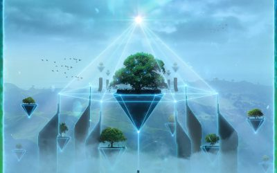 Parallel Paths – Enlightment Path – compiled by D.Rec