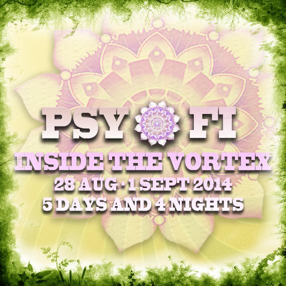 [festival] Psy-Fi 2014 – photo report