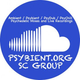 70 new mixes were added to SC group Ambient / Psybient / PsyDub / PsyChill / Psychedelic Mixes and Live Recordings