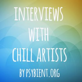 psybient.org interviews with psychill artists