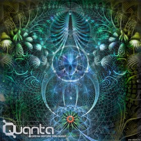Quanta – Dream Before You Sleep (Shanti Panti)
