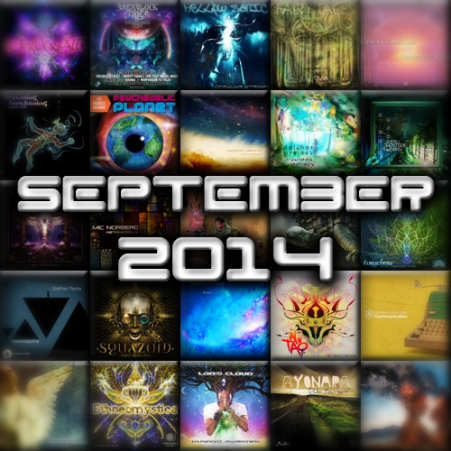 Psychill Releases Update – September 2014