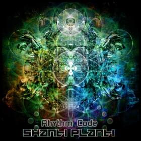 VA-Rhythm Code (Shanti Planti)