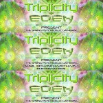 [event] Triplicity & Playground of Life present Psychedelic Spring Gathering 2014 (UK)