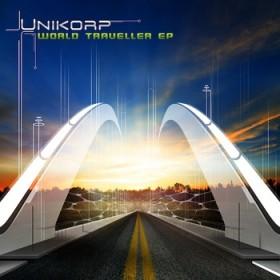 Unikorp – World Traveller EP (Dvsm)