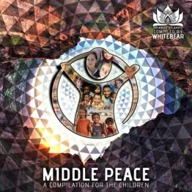 VA – Middle Peace Compilation (Shanti Planti)