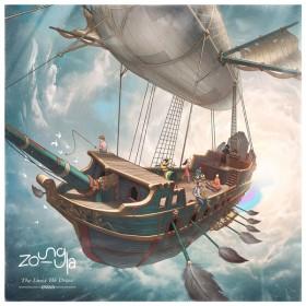 Zoungla – The Lines We Draw