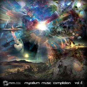 VA – Mycelium Music Compilation Vol. 4 (Mycelium Music)