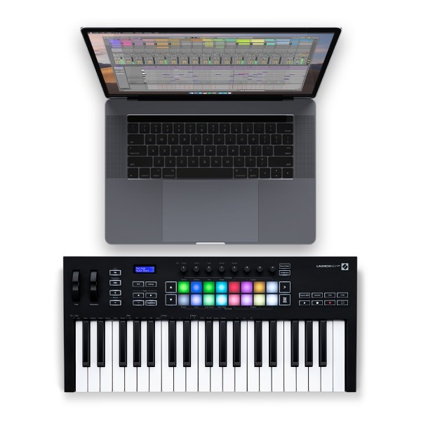 Novation – Launchkey 37 mk3