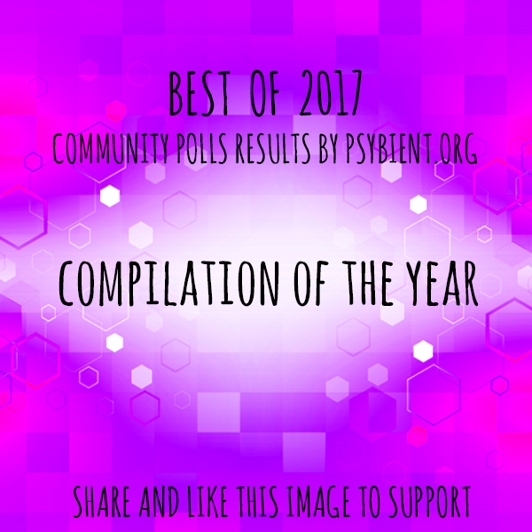 "Best ""Compilation"" of the year 2017"