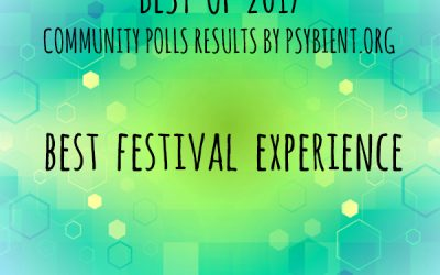 Best Psychedelic Festival 2017