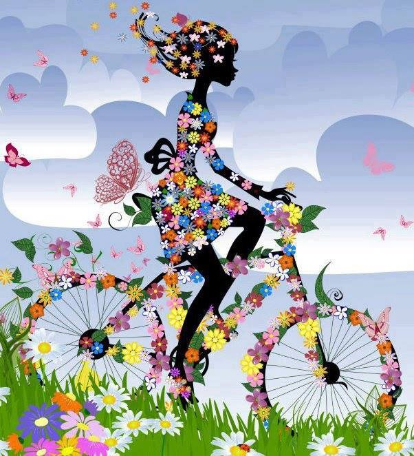 Happy Bicycle Day!