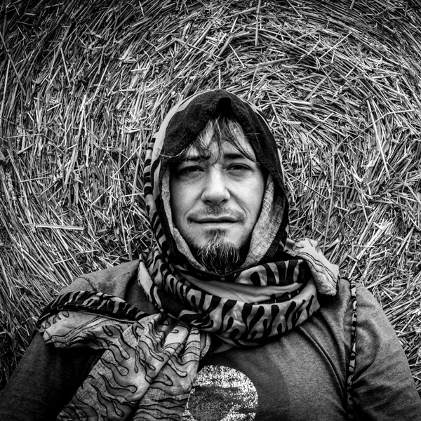 Interview Biobazar (new album release)