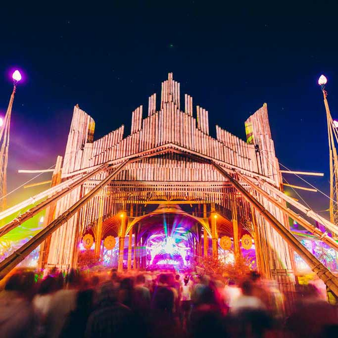 [Interview] with Boom Festival