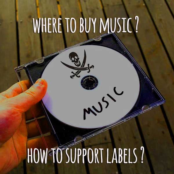 thoughts on where to buy music and how to support labels?