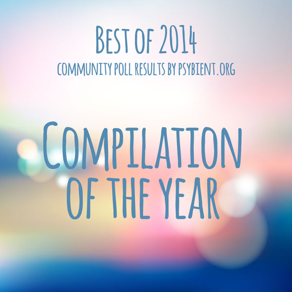 "Best ""Compilation"" of the year 2014"