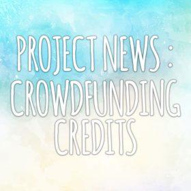 crowdfunding credits