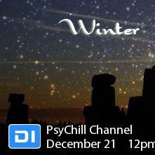 Winter Solstice 2013 by DI.FM PsyChill Radio