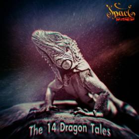 VA – The 14 Dragon Tales (Spaceradio)