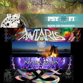 Psychedelic Festivals 2017 – Europe Highlights
