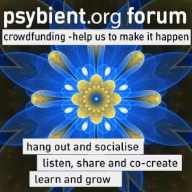 psybient.org forum crowdfunding