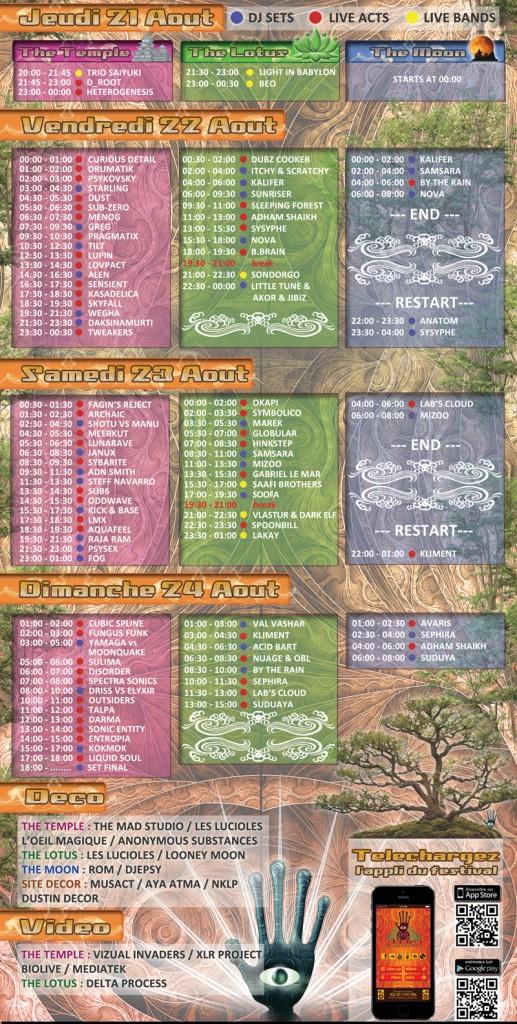 hadra-programme2014pouratistes