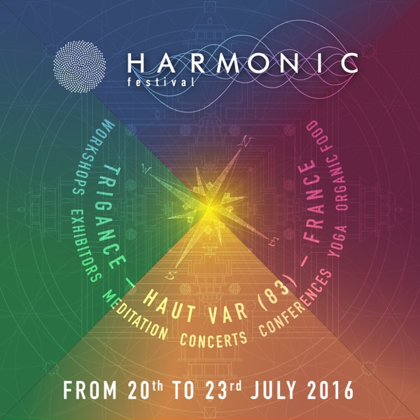 Interview with Harmonic Festival (July – France)