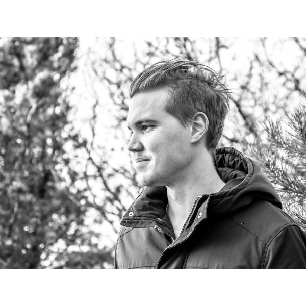 Interview with Hinkstep (Jonas Tegenfeldt)