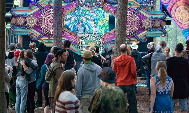 Kosmos Festival 2018 (Finland)