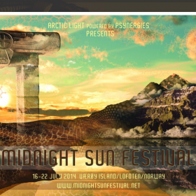 [festival] Midnight Sun 2014 – Chillout Lineup (Norway)
