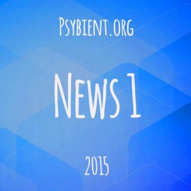 Psybient.org news – 2015 W1 (events, releases)