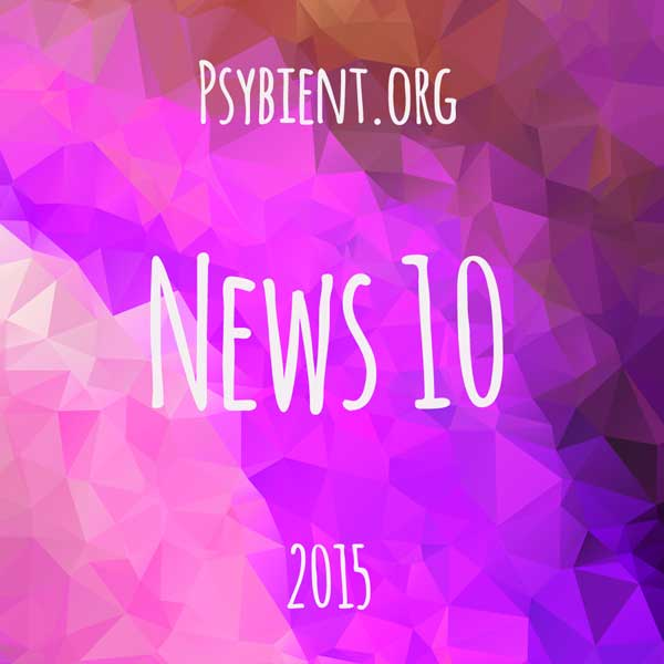 Psybient.org news – 2015 W10 (events, releases)