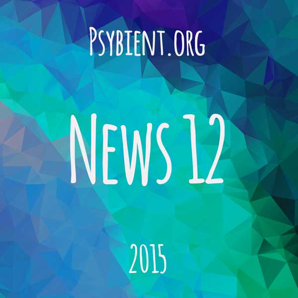 Psybient.org news – 2015 W12 (events, releases)